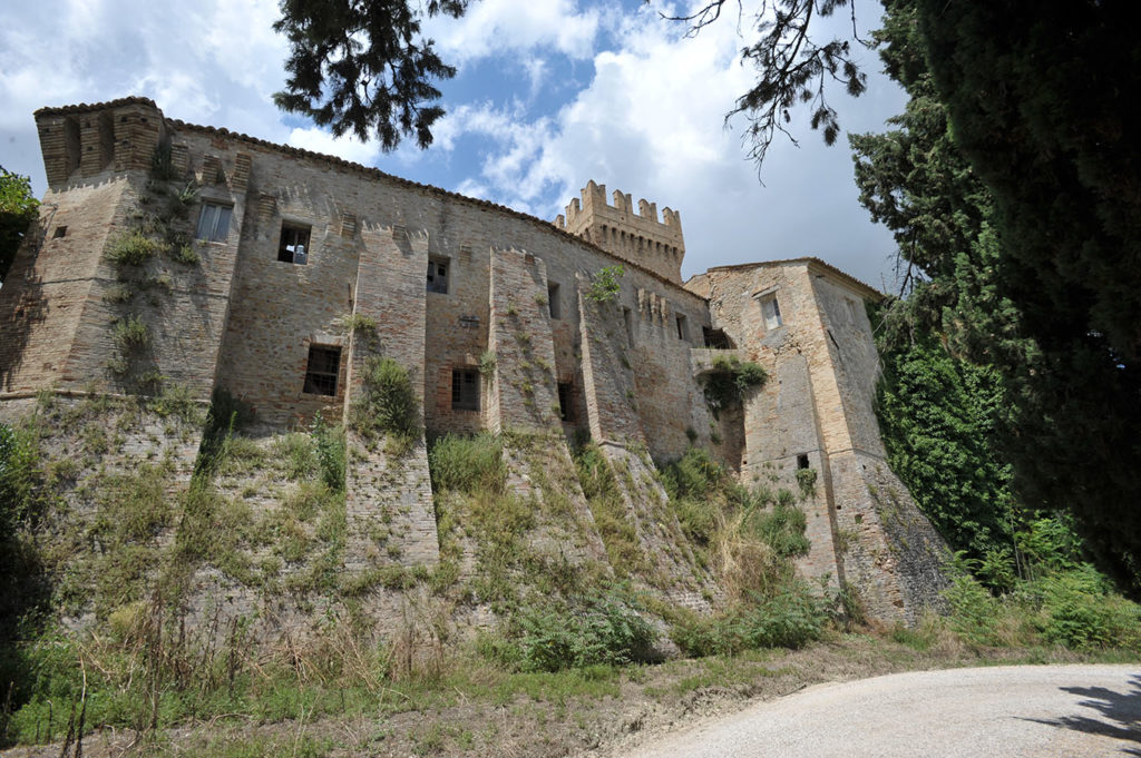 Rocca Montevarmine