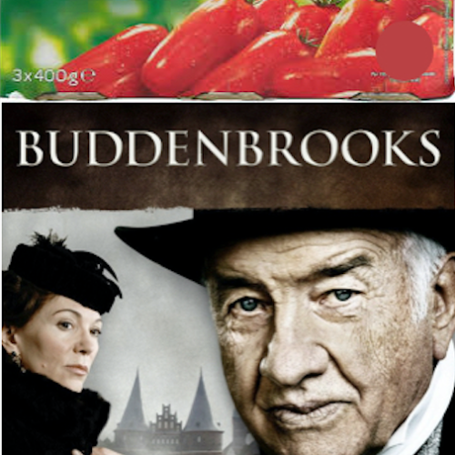 Buddenbrooks e pelati